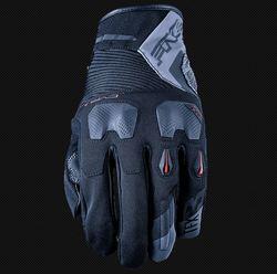 Five Handske TFX3 Svart