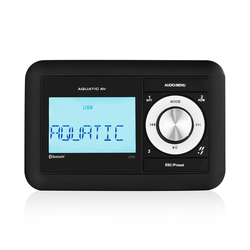 Aquatic AV CP6 Media player 288W