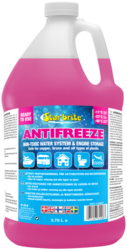 Star brite -50 Non-Toxic Premium Anti-Freeze - PG 3,78L