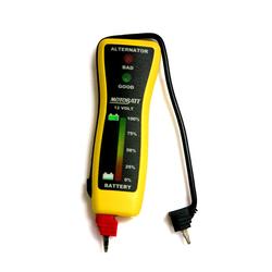 Motobatt Voltmeter Pocket