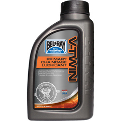 Bel-Ray Primary Chaincase Lubricant 80W 1L