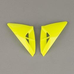Airoh Aviator 2.2 Top vents yellow
