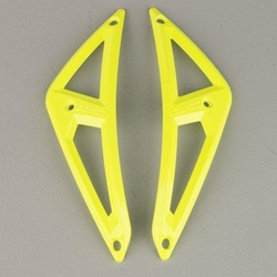 Airoh Aviator 2.2 Upper vents yellow