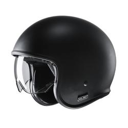 HJC Helmet V30 Semi Flat Black