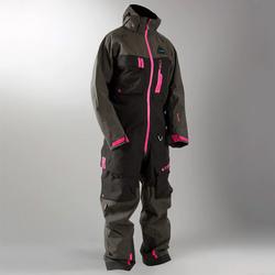 TOBE Tiro Mono Suit, Dark Ink Pink