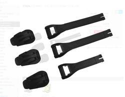 ONeal RSX Boot Full Strap/Buckel kit