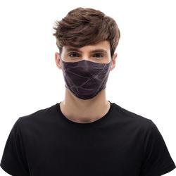 BUFF Filter Facemask Ape-X Black