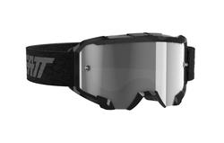 Leatt Goggle Velocity 4.5 Black Light Grey 58%