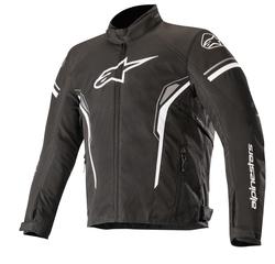 Alpinestars Jacket T-SP-1 Waterproof Black/White