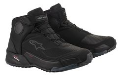 Alpinestars Shoe CR-X Drystar Black