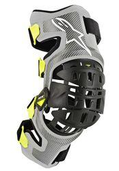 Alpinestars Binoic 7 Knee brace pair