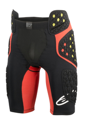 Alpinestars Protectionpants Sequence