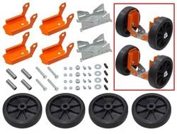 Ski Wheels