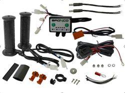 Bronco Gripheater and thumbwarmer kit