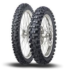 Dunlop Geomax MX53 110/90-19 62M TT Re.