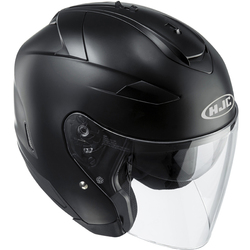HJC  Helmet IS-33 II Matt black