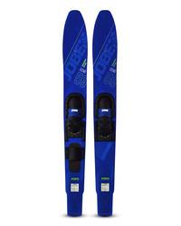 "JOBE Hemi Combo Skis 59"""