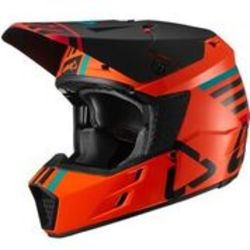 Leatt Helmet GPX 3.5 Orange