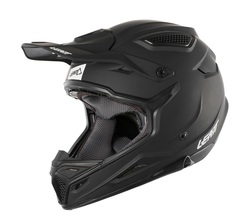Leatt Helmet GPX 4.5 Satin Black