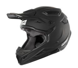 Leatt Helmet GPX 4.5 Satin Black