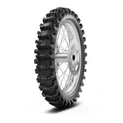 Pirelli MX Soft 110/90 - 19 NHS 62M Re. Mud and Sand
