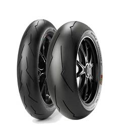 Pirelli Diablo Supercorsa V3 SP 190/50 ZR 17 M/C (73W) TL Re.