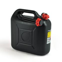 Plastex Bensakanisteri 10L Musta