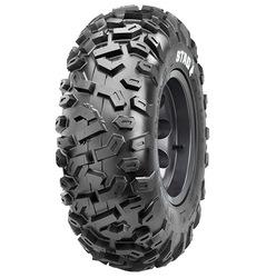 CST Tire Stag CU58 26x9.00-12 8-Ply M+S E-appr. 52M