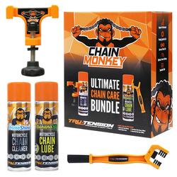 Tru-Tension Ultimate Chain Care Bundle