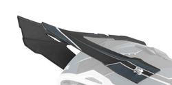 Oneal Peak screws 3-series black