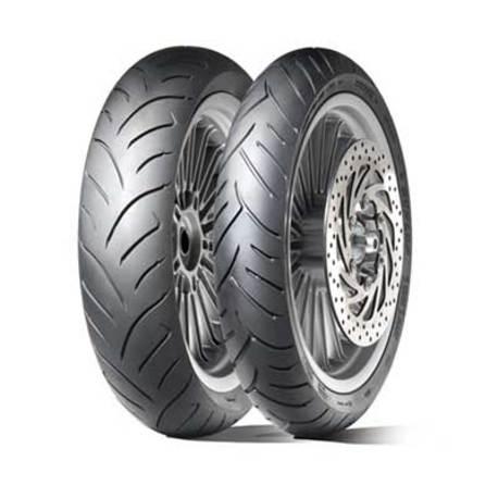 Dunlop Scootsmart 130/70-12 56P TL fr/r
