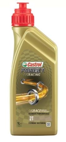 Castrol Power 1 Racing 2T (TTS) 1 L