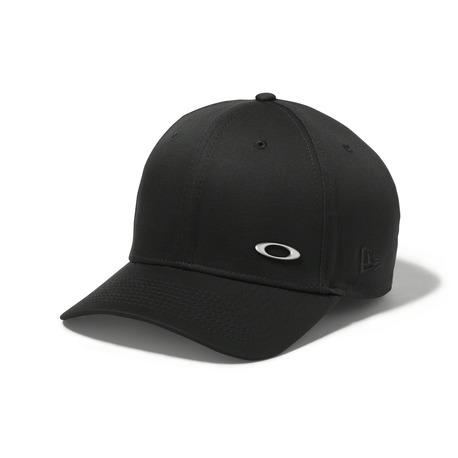 Oakley Tinfoil Cap  Black
