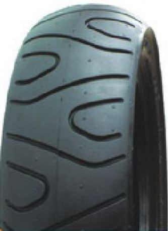 7-Stars tyre F-806 130/70-17  4PR TL