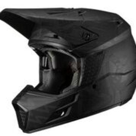 Leatt Helmet GPX 3.5 Tribe Black