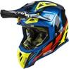 Airoh Helmet Aviator 2.3 AMSS GREAT blue gloss