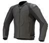 Alpinestars Leather Jacket GP Plus R v3 Black