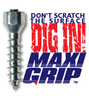 Maxi Grip Dubbsats 18mm 100st