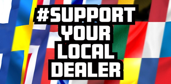 SupportYourDealer